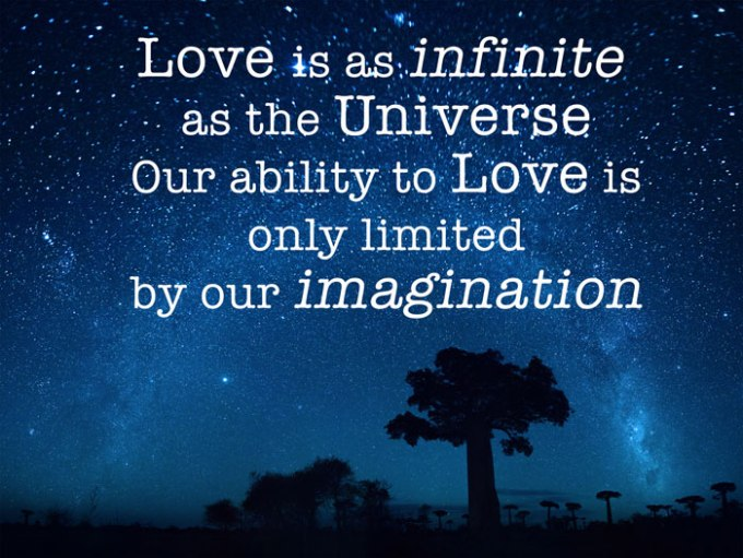 Love-is-infinate